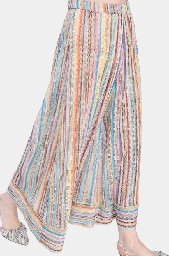 MISSONI Beachwear trousers Woman, Detail