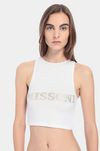 MISSONI Camiseta de tirantes Mujer, Detalle