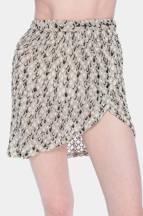 MISSONI Beachwear Rock Damen, Detail