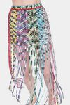 MISSONI Beachwear skirt Woman, Detail