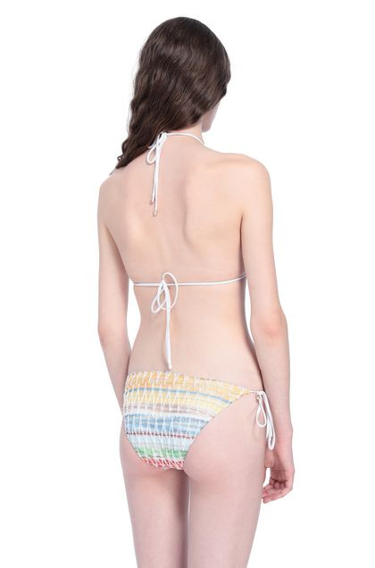 MISSONI MARE Bikini Yellow Woman - Front