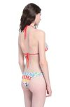 MISSONI Bikini Woman, Rear view