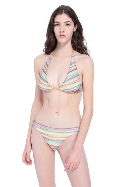 MISSONI MARE Bikini Gold Woman - Back