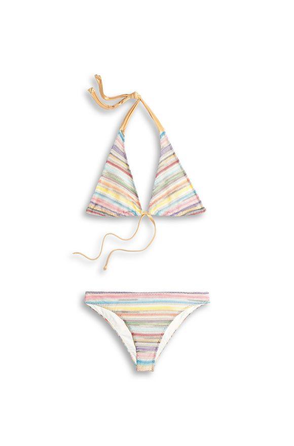 MISSONI Bikini Donna, Vista senza modello