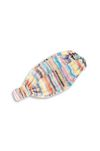MISSONI Beachwear head band Woman, Side view