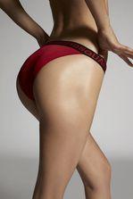 DSQUARED2 Dsquared2 Tape Bikini Briefs Brief trunks Woman