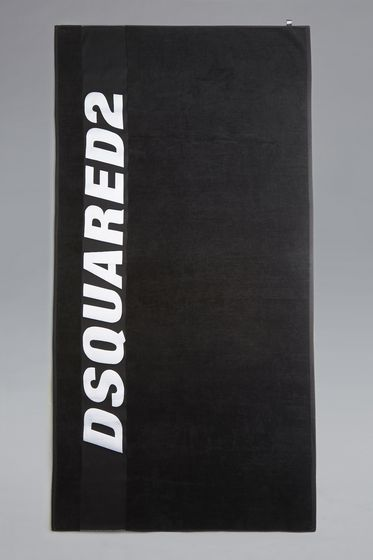 DSQUARED2 Beach towel E D7P002430200 b