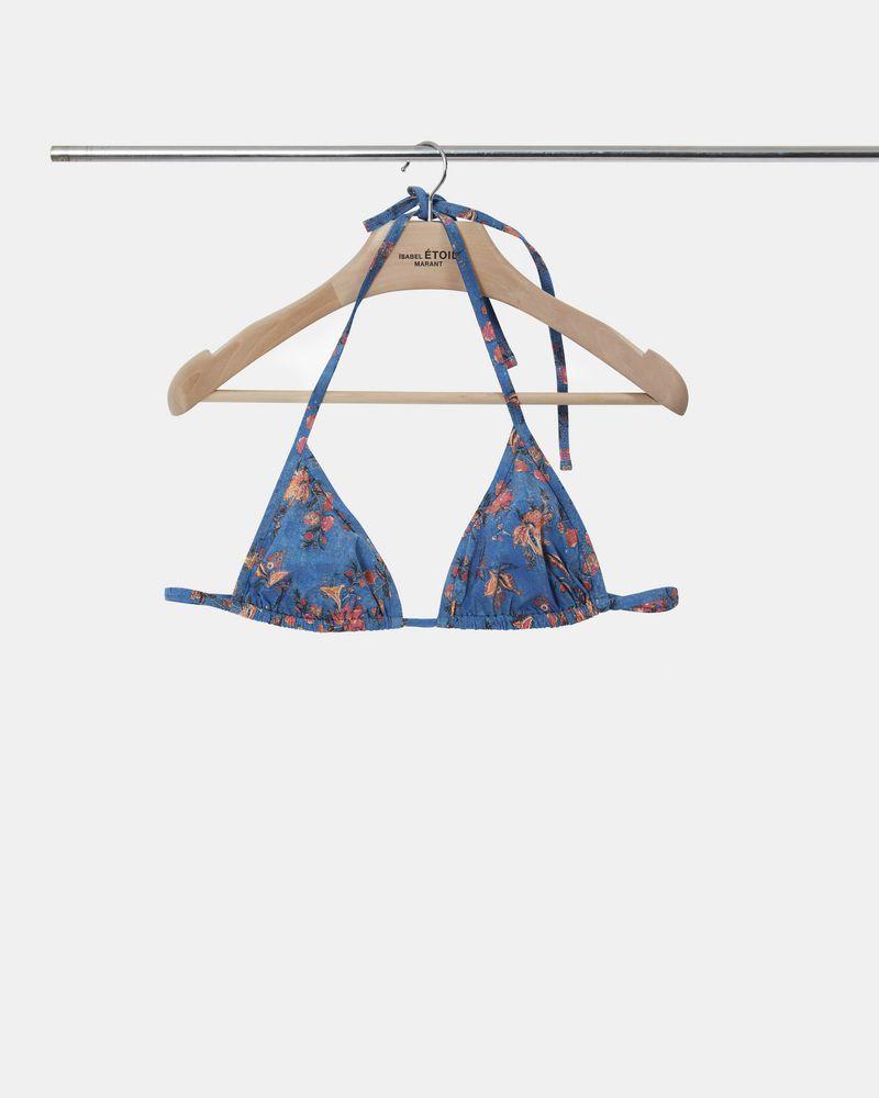 SHAYLA bikini top ISABEL MARANT ÉTOILE