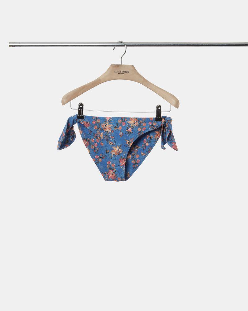 SUKIE bikini bottoms ISABEL MARANT ÉTOILE