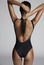 DSQUARED2 Icon Swimsuit One-piece suit Woman