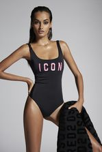 DSQUARED2 Swimsuit Costume Woman