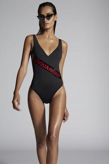 DSQUARED2 Слитный купальник Для Женщин m