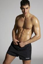 DSQUARED2 Swim Shorts Swimming trunk Man