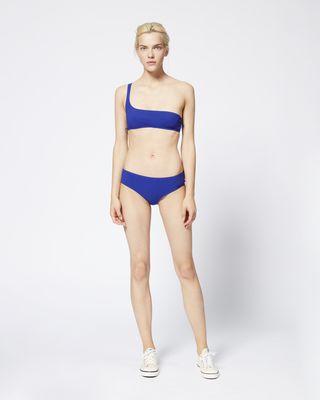 SALOME bikini top