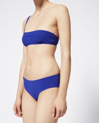 ISABEL MARANT ÉTOILE REGGISENO COSTUME Donna SALOME Top bikini r