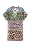 MISSONI Пляжная футболка Для Женщин, Вид без модели
