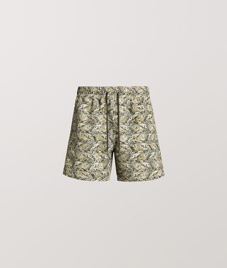 SWIM TRUNKS IN NYLON