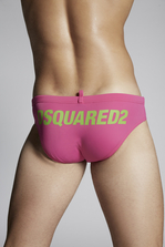 DSQUARED2 Dsquared2 Swim  Briefs Brief trunks Man