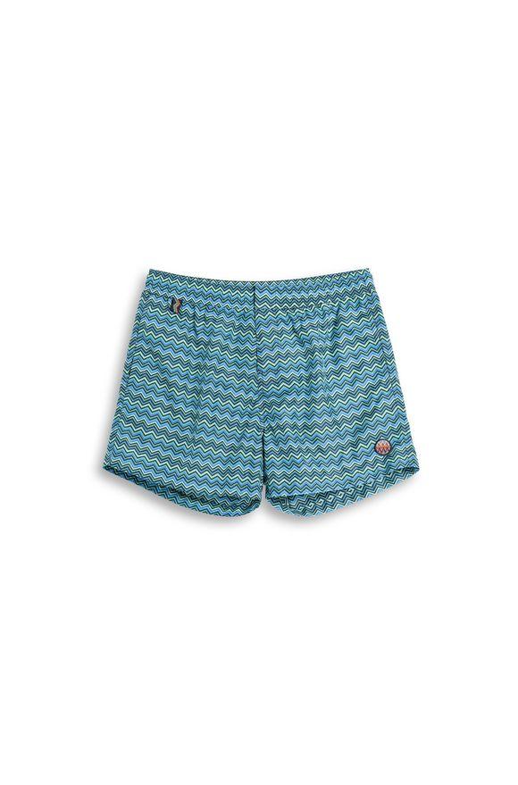 MISSONI Badeanzüge & Bikini Grün Herren