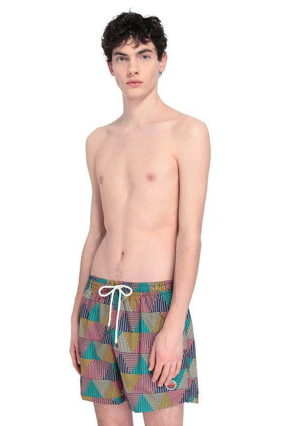 MISSONI Swimsuit Man, Frontal view