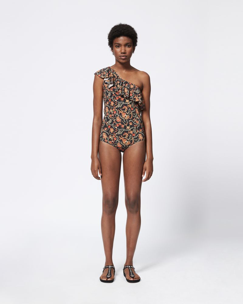 SICILYA swimsuit ISABEL MARANT