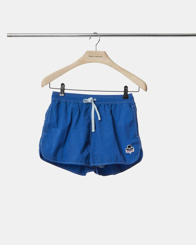 VICENTE swim shorts ISABEL MARANT