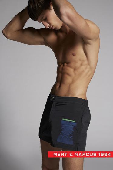 DSQUARED2 Swimming trunks Man m