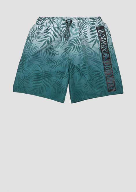 EMPORIO ARMANI Beachwear Boxers Man f