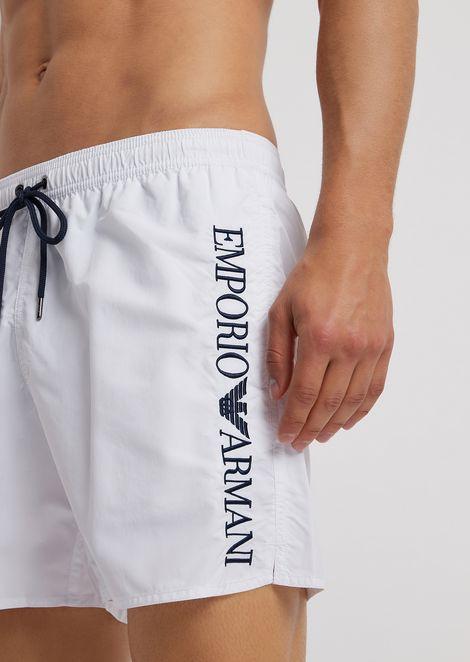 EMPORIO ARMANI Beachwear Boxers Man d