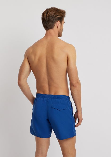 EMPORIO ARMANI Beachwear Boxers Man r