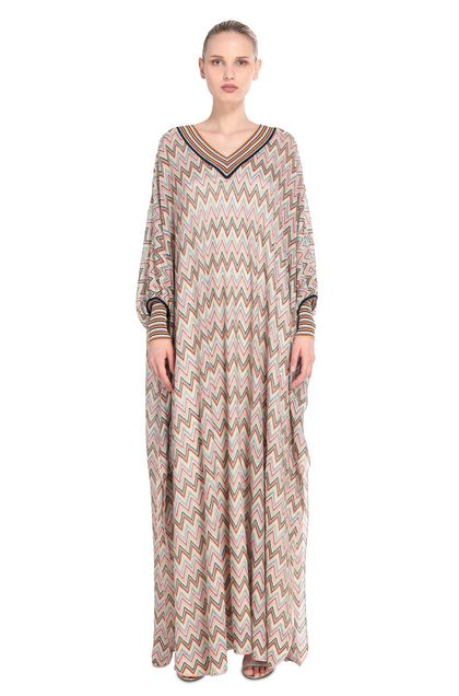 MISSONI Tunic Black Woman - Back