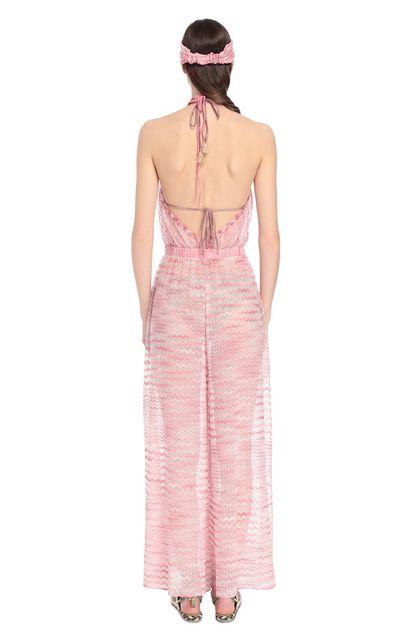 MISSONI MARE Пляжный комбинезон Розовый Для Женщин - Передняя сторона