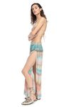 MISSONI Beachwear skirt Woman, Side view