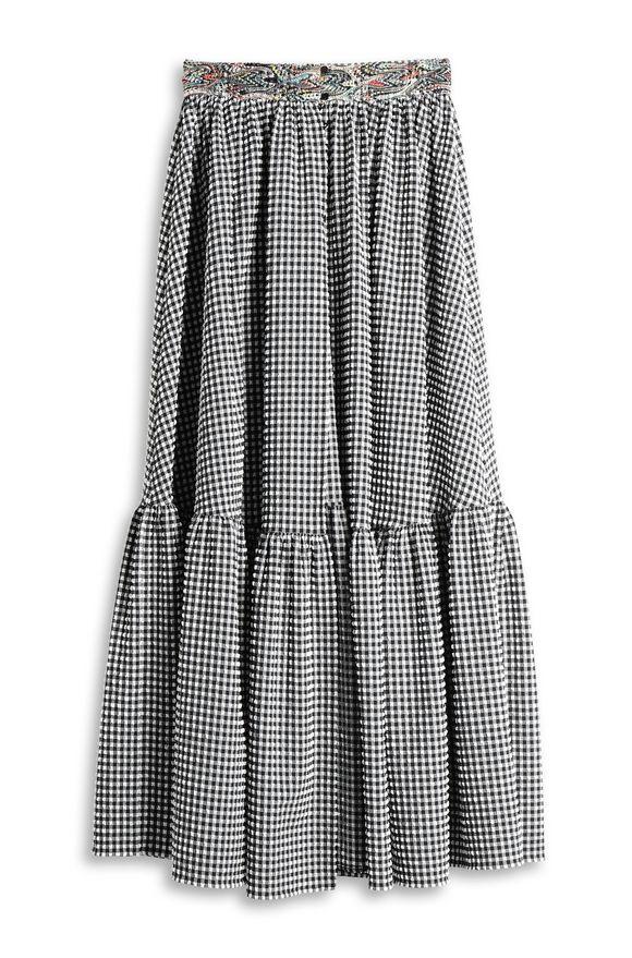 MISSONI Пляжная юбка Для Женщин, Детали