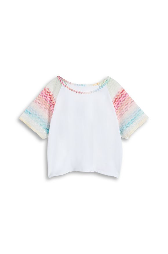 MISSONI Beachwear T-Shirt Woman, Product view without model