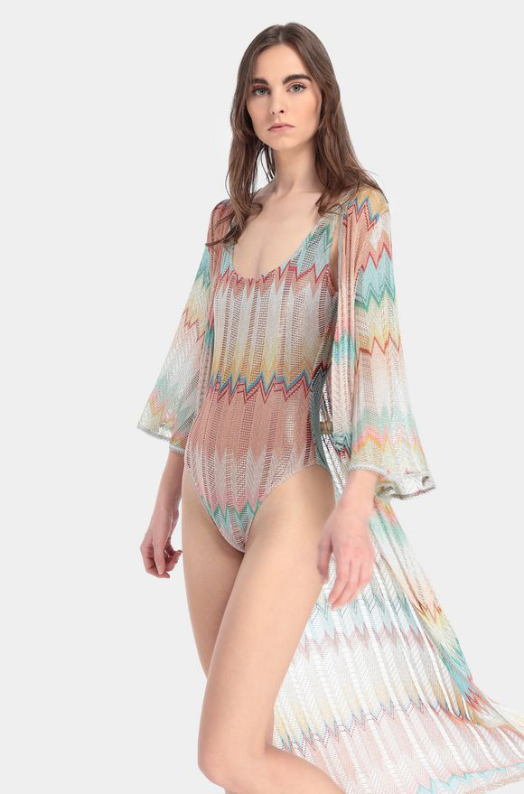 MISSONI Kaftan Damen, Detail