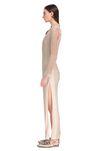 MISSONI Длинное пляжное платье Для Женщин, Вид сбоку