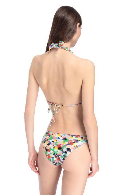 MISSONI MARE Bikini Blanc Femme - Devant