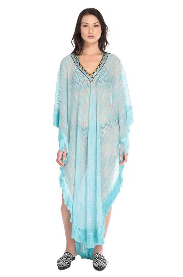 MISSONI MARE Beach Jumpsuit Woman m