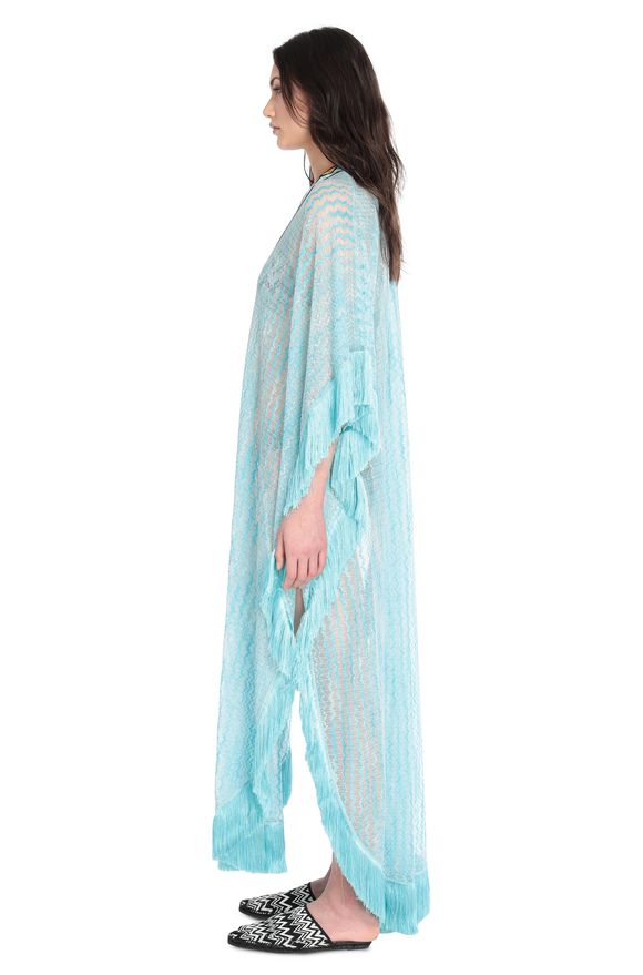 MISSONI Kaftan Woman, Side view