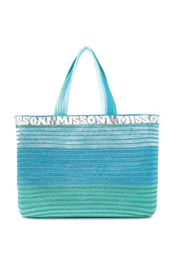 MISSONI Пляжная сумка  Для Женщин, Вид спереди