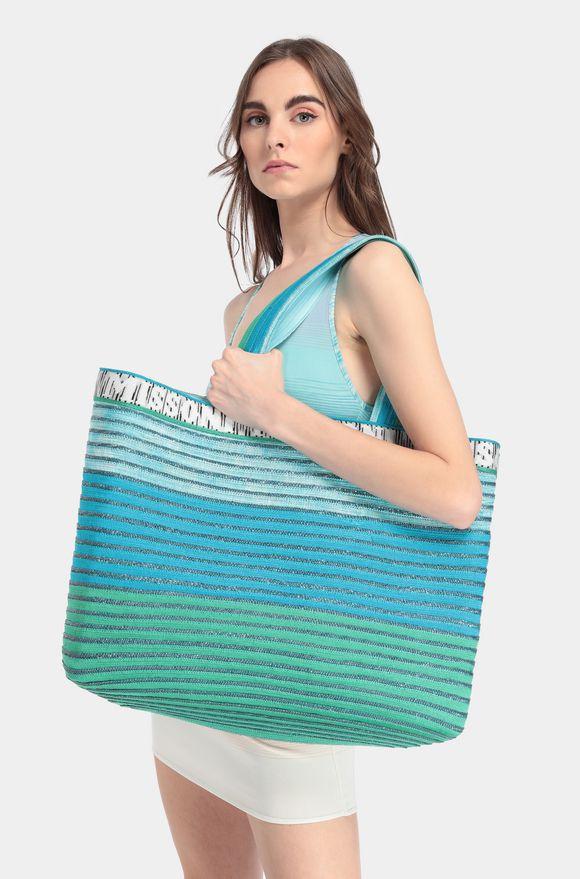 MISSONI Tasche Beachwear  Dame, Detail