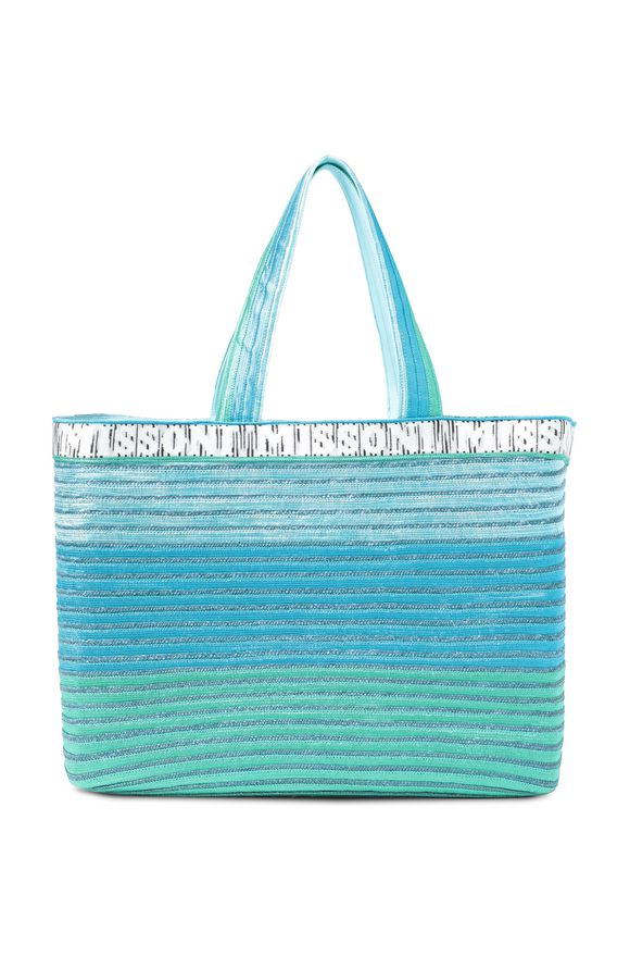 MISSONI Tasche Beachwear  Dame, Seitenansicht