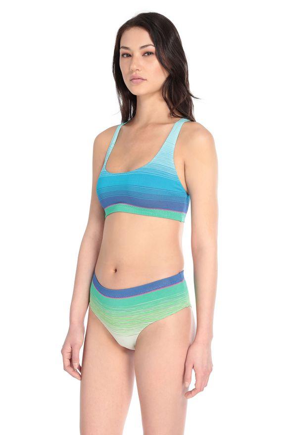 MISSONI Bikini Donna, Vista di fronte