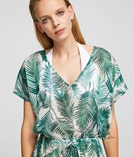 KARL LAGERFELD PALM BEACH COVER-UP 9_f