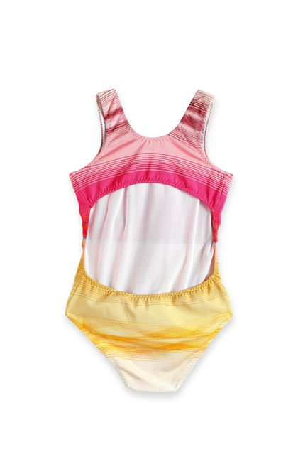 MISSONI KIDS Costume intero Rosa Donna - Fronte