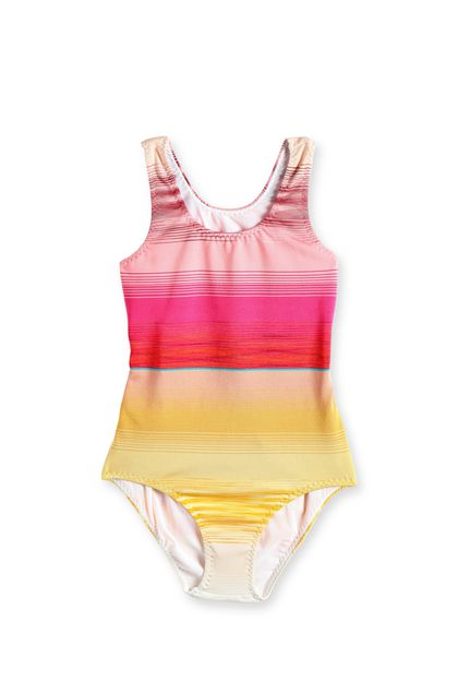 MISSONI KIDS One-piece Pink Woman - Back