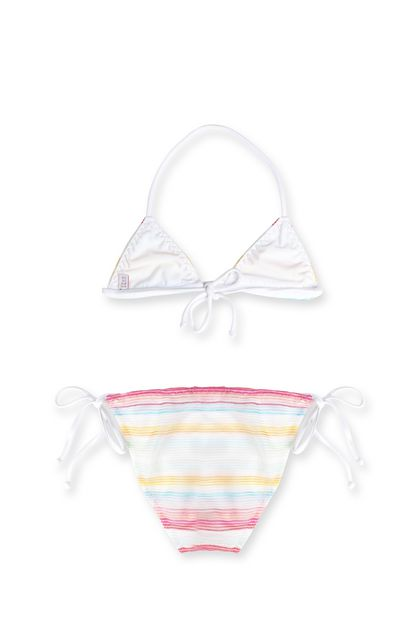 MISSONI KIDS Bikini Yellow Woman - Front