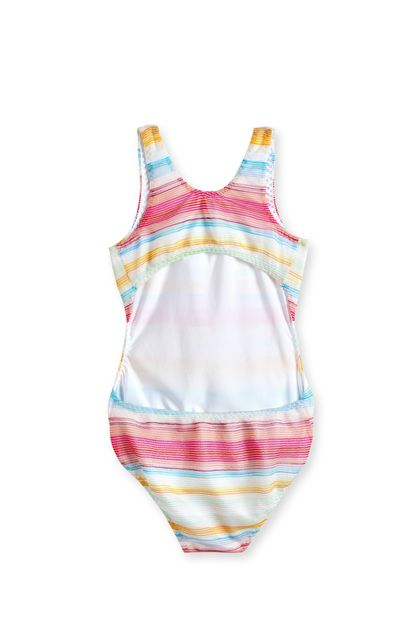 MISSONI KIDS One-piece Yellow Woman - Front