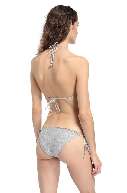 MISSONI MARE Bikini Light grey Woman - Front